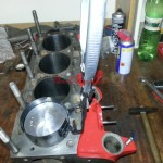 generalna oprava motora FIAT 1300_64
