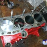 generalna oprava motora FIAT 1300_65