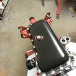 generalna oprava motora FIAT 1300_70