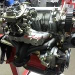 generalna oprava motora FIAT 1300_72