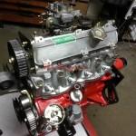 generalna oprava motora FIAT 1300_74
