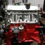generalna oprava motora FIAT 1300_75