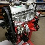 generalna oprava motora FIAT 1300_78