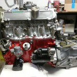 generalna oprava motora FIAT 1300_86