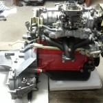 generalna oprava motora FIAT 1300_87