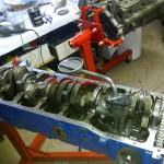 motor z Mustangu I200_58